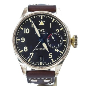 IWC Big Pilot IW501005 46mm Mens Watch