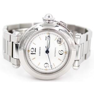 Cartier Pasha De Cartier W31015M7 35mm Unisex Watch
