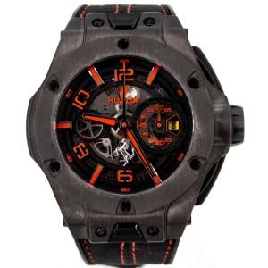 Hublot Big Bang Unico Ferrari 402.Q0.0113.WR 45mm Mens Watch
