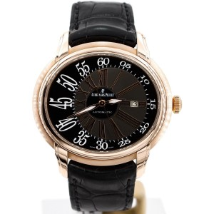 Audemars Piguet Millenary 15320OR 45mm Mens Watch