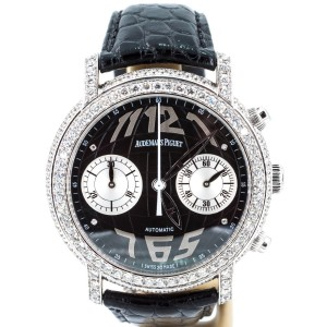 Audemars Piguet Jules 25999BC.ZZ.D002CR.01 36mm Womens Watch