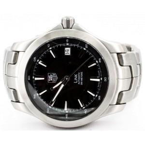 Tag Heuer Link WJF2110 40mm Unisex Watch