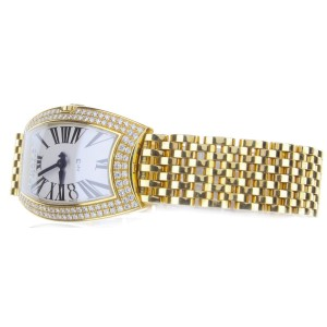 Bedat & Co. No. 3 384 22mm Womens Watch