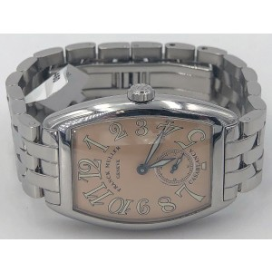 Franck Muller Casablanca 7502 33mm Womens Watch