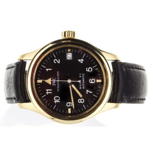 IWC Mark XII 3241-003 36mm Mens Watch