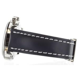 Breitling Transocean AB015212/BA99 43mm Mens Watch