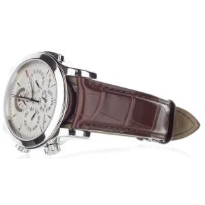 Jaeger Lecoultre Master Grand Reveil Q1638428 44mm Mens Watch