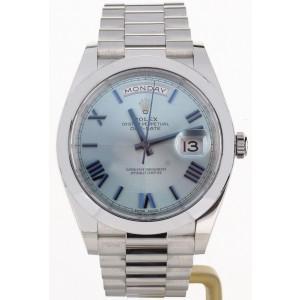 Rolex Day-Date 228206 40mm Mens Watch