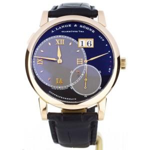 A. Lange & Sohne Grand Lange 1 115.031 42mm Mens Watch
