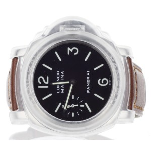 Panerai Luminor PAM111 44mm Mens Watch