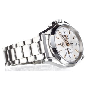 Omega Aqua Terra O23110435202001 43mm Unisex Watch
