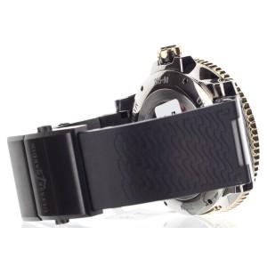 Ulysse Nardin Maxi Marine Diver 265-90 45mm Mens Watch