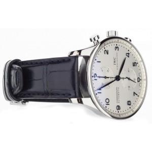 IWC Portuguese IW371446 42mm Mens Watch