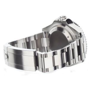 Rolex DeepSea D-Blue 116660 44mm Mens Watch
