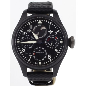 IWC Big Pilot's IW502902 46mm Mens Watch