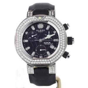 Clerc CXX Scuba 42mm Womens Watch