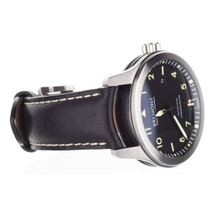 Bremont Solo/CR SOLO 43mm Mens Watch