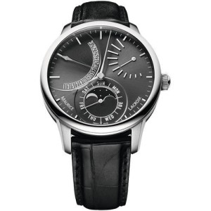Maurice Lacroix Masterpiece MP6528-SS001-330 43mm Mens Watch