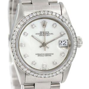 Rolex Datejust DATEJUST 31mm Mens Watch