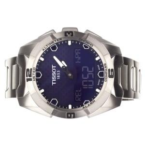 Tissot T-Touch Expert T091.420.44.051.00 45mm Mens Watch
