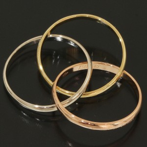 Cartier Ring Size 5