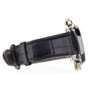 Ulysse Nardin Sonata Streamline 675-00 44mm Mens Watch