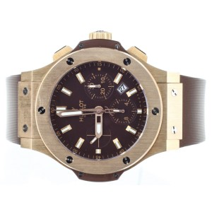 Hublot Big Bang Evolution Cappuccino 301.PC.3180.RC 44mm Mens Watch