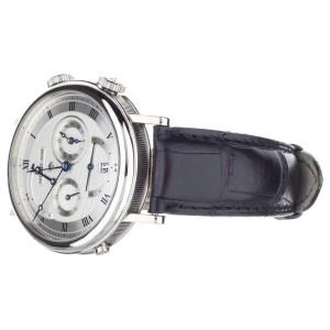 Breguet Classique Alarm Reveil Du Tsar 5707bb/12/9v6 39mm Mens Watch