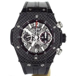 Hublot Big Bang 411.qx.1170.rx 45mm Mens Watch