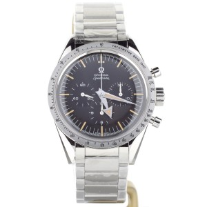 Omega Speedmaster Trilogy LE Vintage 40mm Unisex Watch