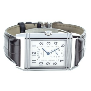 Jaeger-LeCoultre Grand Reverso Duodate 274.8.85 no.161/1500 32x45mm Box Only