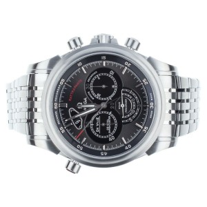 Omega Deville Chronoscope Co‑Axial Rattrapante 422.10.44.51.06.001