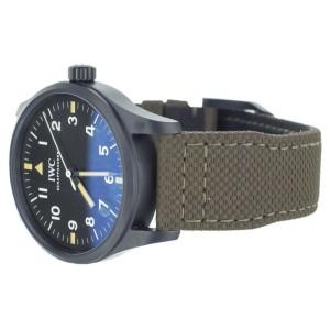 IWC Mark XVII HODINKEE Edition Pilot's Watch 39mm ref:IW324801 Full Set