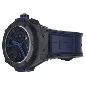 HUBLOT KING POWER SPLIT SECOND VENDOM 48MM Full Set REF:709.c1.1190.GR.ABB10