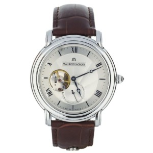 Maurice Lacroix MP7108 Masterpiece Peseux Open Heart Limited Edition