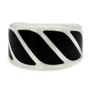 David Yurman Graphic Cable Ring