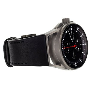 Porsche Design 911 Chronograph Timeless Machine LE 6020.1.01.004.07.02 Full Set