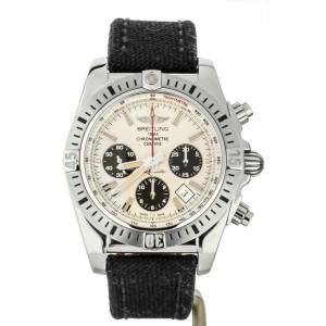 Breitling chronomat stainless steel 44mm ab011546/6786  full set