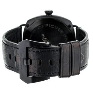 Panerai Black seal radiomir 45mm Ceramic ref: PAM0292 Full Set