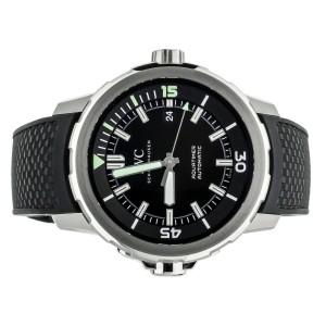 IWC Aquatimer Automatic Date 42mm IW329001 complete set