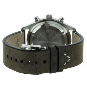 IWC Fliegeruhr Pilot Chronograph Silver Dial 41mm IW371705