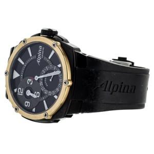 Alpina Regulator 45mm AL-950LBG4FBAE9 Complete Set