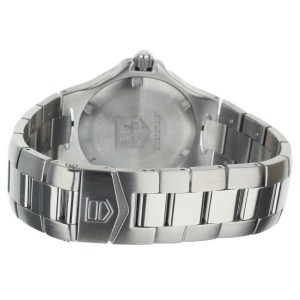 TAG Heuer Kirium Automatic on Bracelet Copper Dial 38mm Ref: WL511