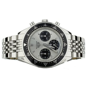 TAG Heuer Autavia Jack Heuer 85th Limited Edition Chronograph