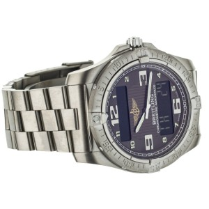 Breitling Aerospace Avantage Quartz 42mm ref: E79362