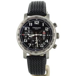 Chopard Mille Miglia Chronograph Titanium Rubber Strap 40mm ref: 8915