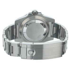 Rolex Submariner Hulk Green Dial Ceramic Bezel 40mm 116610LV Complete Set