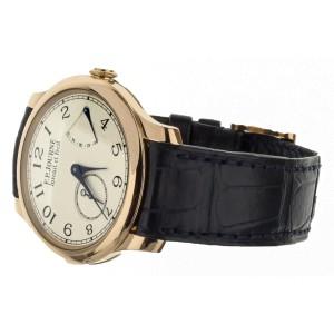 F.P. Journe Chronometre Souverain Rose Gold 40mm 1304 Full Set
