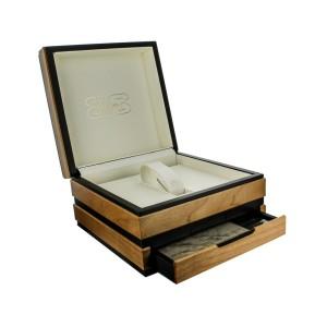 Glashutte Original Karree Chronograph 39mm Limited edition 39-31-27-14-04