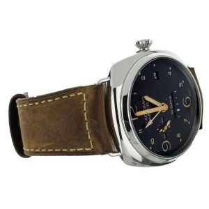 Panerai Radiomir GMT 10 Day Boutique Limited Edition PAM391 45mm